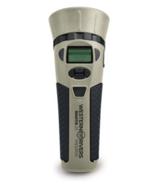 Picture of Western Rivers Mantis 25 Pre Loaded Predtrcall