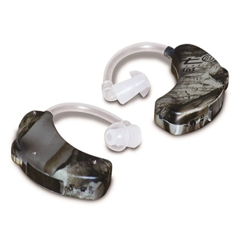 Picture of Gsm Outdoors Walkers Game Ear Ultra Ear Bte 2 Pack