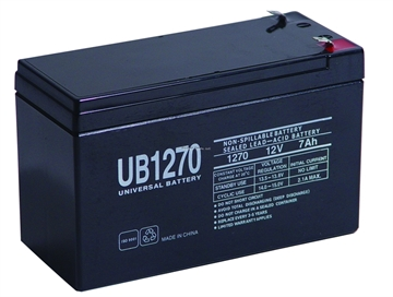 Picture of Upg Ub1270 12V Battery Only 12V 7 Amp
