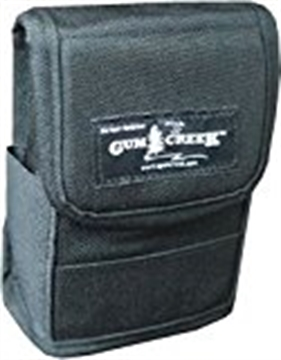 Picture of Gum Creek Gcccvmhlg Concealed Vehicle Holster Large Full-Size Black