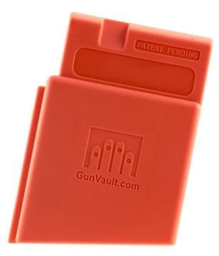 Picture of Gunvault Ar01 Magvault AR Lock Orange