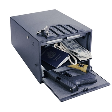 Picture of Gunvault Deluxe Gv2000d Multi Vault