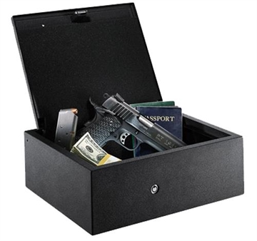 Picture of Gunvault Drawervault Bio Digital Pistol Safe
