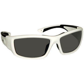Picture of Halo Sports Bangerz Sunz Glasses Float 100 Wht