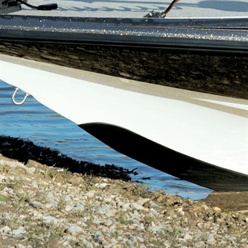 Picture of Hambys Marine Products 6Ft Beach Bump Blk