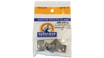 Picture of Handiman 3/4 Windshield Clip