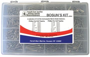 Picture of Handiman Bosons Kit