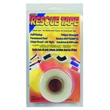 Picture of Rescue Tape Clear Clamshell