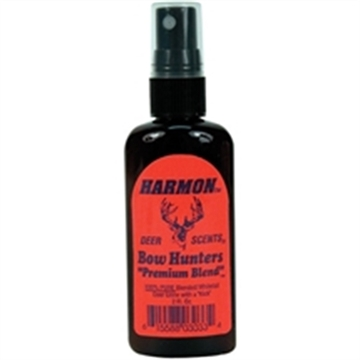 Picture of Harmon Deer Scents Bowhunters Prem Blend Scent