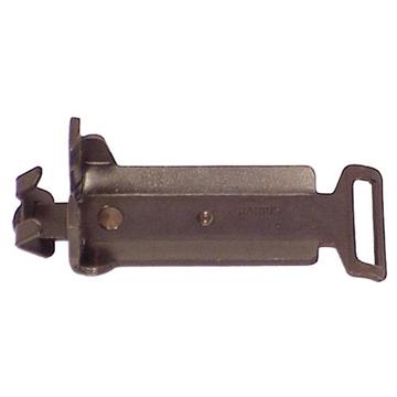 Picture of Harris 14 Ruger Mini-14/Mini-30 Bipod Adapter Steel Black
