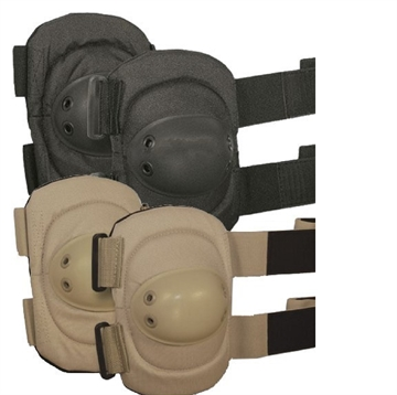 Picture of Hatch Centurion Elbow Pads Black