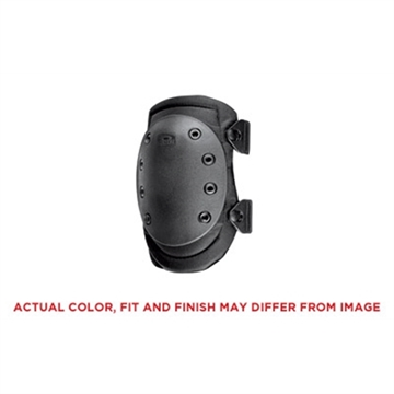 Picture of Hatch Centurion Knee Pads One Size Fits All Black