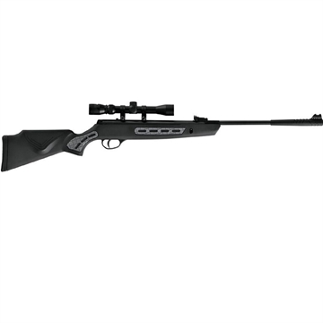 Picture of Hatsan 1000S Spring Striker Combo .25 Caliber Air Rifle