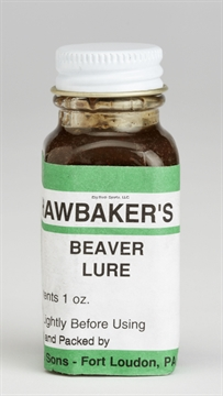 Picture of Hawbakers Beaver Lure, 1 OZ