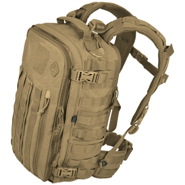 Picture of Hazard 4 Officer Coyote Front/Back Slim Organizer Pack