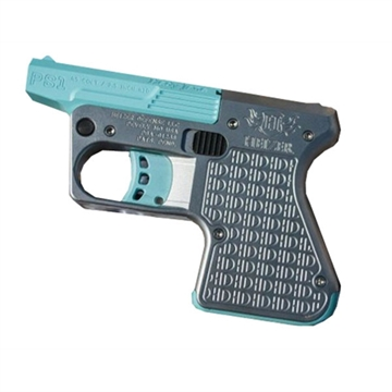 Picture of Heizer Hedy Jane 45/410 Aqua/Ss