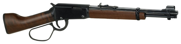"""Picture of Henry Mare's Leg 22Lr 12.9"""" BL Pstl"""