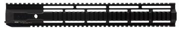 "Picture of Hera 110504 Irs Ar15 Rifle Aluminum Handguard Black Hard Coat Anodized 15"""
