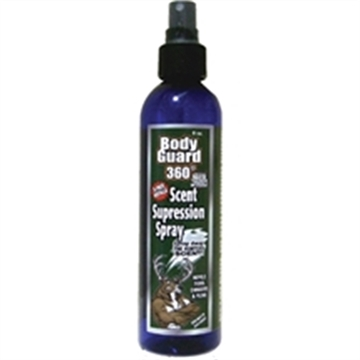 Picture of Herd Guard Body Guard 360 8Oz