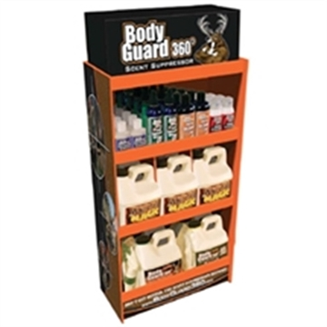 Picture of Herd Guard Body Guard Display