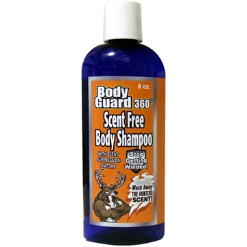 Picture of Herd Guard Body Wash