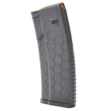 Picture of Hexmag 10/30 Gray 10 Round Magazine