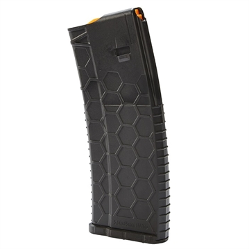 Picture of Hexmag 15/30 Black 15 Round Magazine