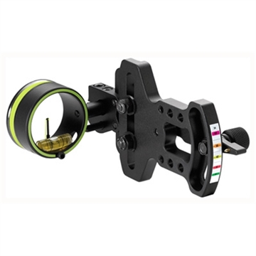 """Picture of Hha Bow Sight 3000 Optimizer Lite 1 5/8"""" Housing .019 Pin"""