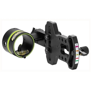 """Picture of Hha Bow Sight 5000 Optimizer Lite 1 5/8"""" Housing .019 Pin"""