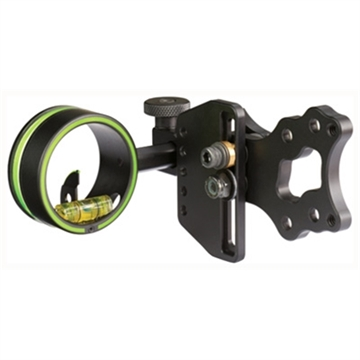"""Picture of Hha Bow Sight Cadet Optimizer Lite 1 5/8"""" Housing .019 Pin!"""