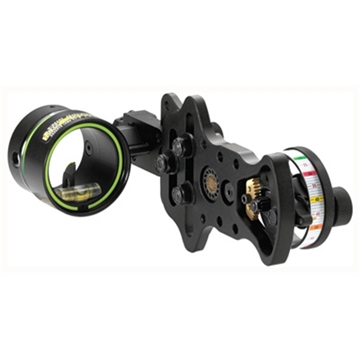 """Picture of Hha Bow Sight Ds5500 Optimizer Lite Ultra 1 5/8"""" .010 Pin!"""