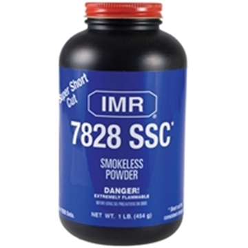 Picture of Hodgdon Imr 7828 Short Cut 1 LB