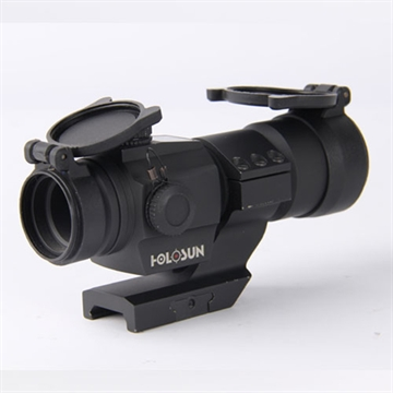 Picture of Holosun Technologies Hs406c Red Dot Blk