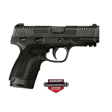 "Picture of Honor Guard HG Sub Compt 9Mm 3.8"" 7/8Rd"