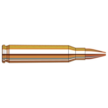 Picture of Frontier   5.56 Nato 55Gr Hollow Point 150/4