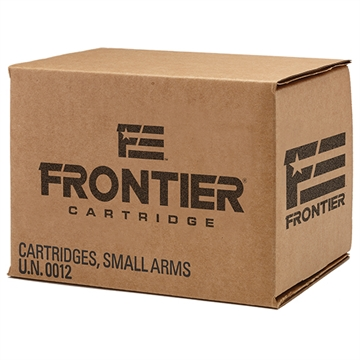 Picture of Frontier   223Rem 55Gr Fmj 1000/2