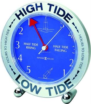 Picture of Howard Miller Tide Mate Iii Tide Clock
