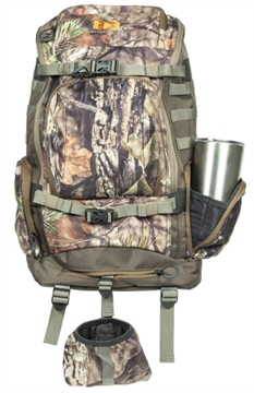 Picture of HQ Outfitters Archery Pack, Built IN Quiver Attachment, Buc 30 Liters