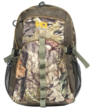 Picture of HQ Outfitters Daypack, Mossy Oak Buc 23 Liters