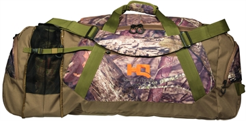 Picture of HQ Outfitters Duffel Bag With Boot Extention, Buc 34X15x15