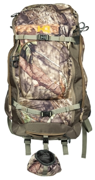 Picture of HQ Outfitters Technical Pack With Sling Retention, Buc 40 Liters