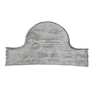 Picture of Hsp Barnwood Turkey Moun Plaque (4)