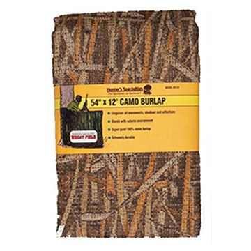 Picture of Hsp Burlap Wheatfield Camo 12'