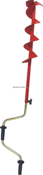 "Picture of HT 8"" Arctic Express Hand Ice Auger"
