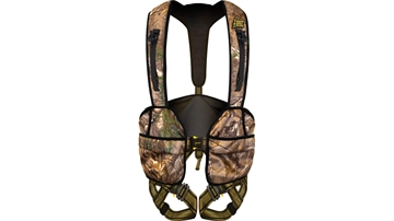 Picture of Hunter Safety System 510 Harness Hybrid Flex Hss-510-L/Xl