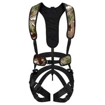 Picture of Hunter Safety System Bowhunter Pro Lrg M/O W/ EL