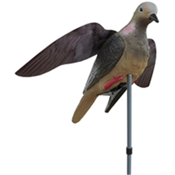 Picture of Hunters Edge Wing-It Dove W/Stake