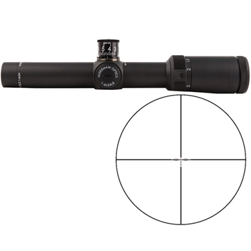 Picture of Huskemaw Tactical 1-6X24