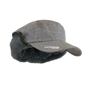 Picture of Ice Armor Adventure Hat (Sm/Med)