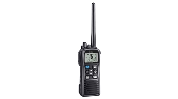 Picture of Icom Submersible Vhf Handheld6w